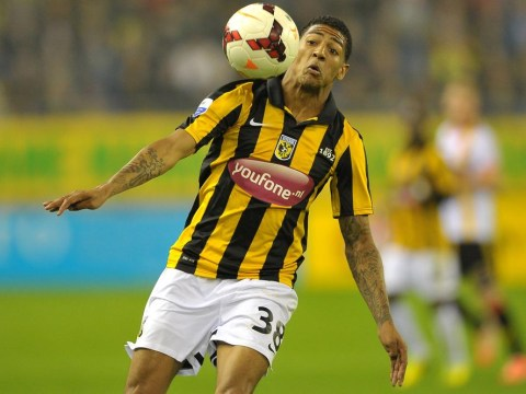 Sunderland close on deal for Chelsea defender Patrick van Aanholt