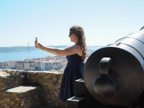 You can't take selfies seriously – but that's what makes them great