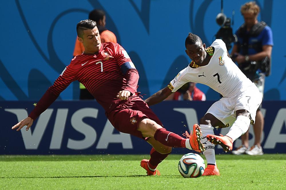 Chelsea's Christian Atsu nearing loan move to Everton