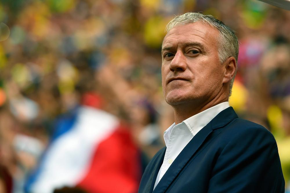 Why 'Perfect 10' Didier Deschamps is exactly the right man to lead France to greatness