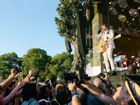 10 reasons why Arcade Fire at British Summer Time could be the concert of the summer