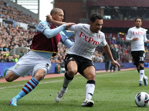 Why the versatile Kieran Richardson can silence the doubters and do a solid job for Aston Villa
