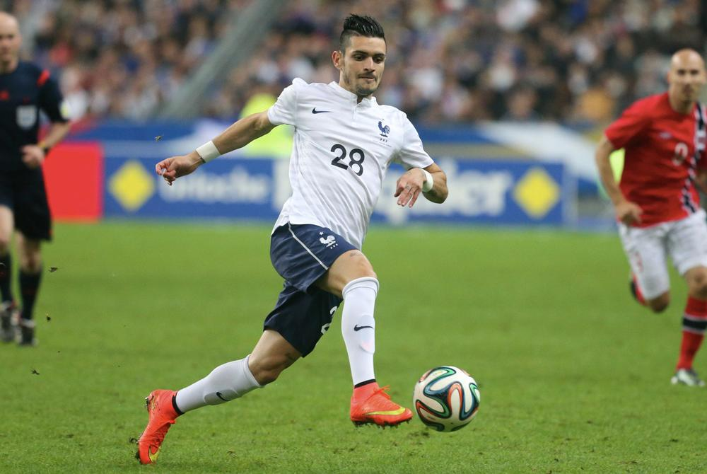 Newcastle agree fee for Montpellier midfielder Remy Cabella