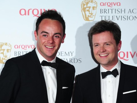 Exclusive: Ant and Dec talk dark times, Simon Cowell's carrots and TV fix rows