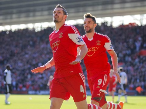 Southampton refuse to sell Jay Rodriguez and Morgan Schneiderlin to Spurs