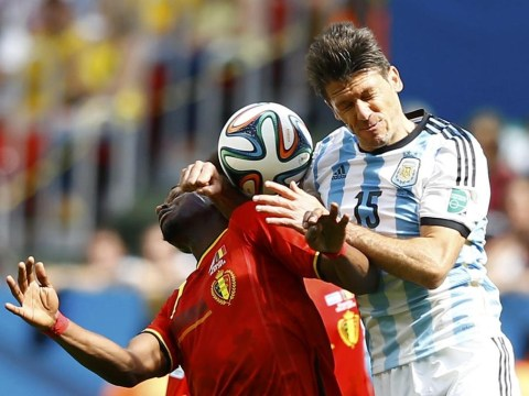 Winning the World Cup would cap a remarkable turnaround for Martin Demichelis