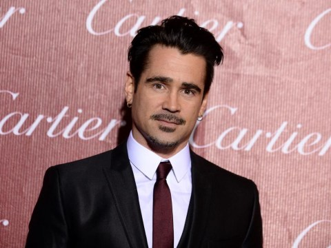 Colin Farrell confirms True Detective role: 'I'm doing the second series. I'm so excited'