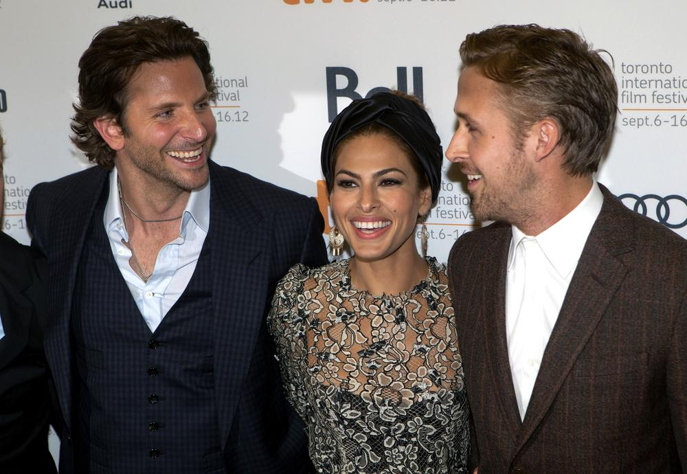 Ryan Gosling and girlfriend Eva Mendes expecting first child together