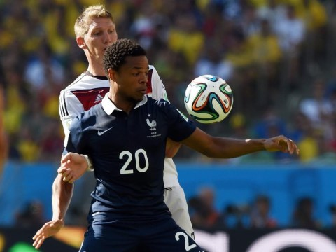 Liverpool free to move for QPR's Loic Remy as Tottenham join Arsenal in pulling out of race