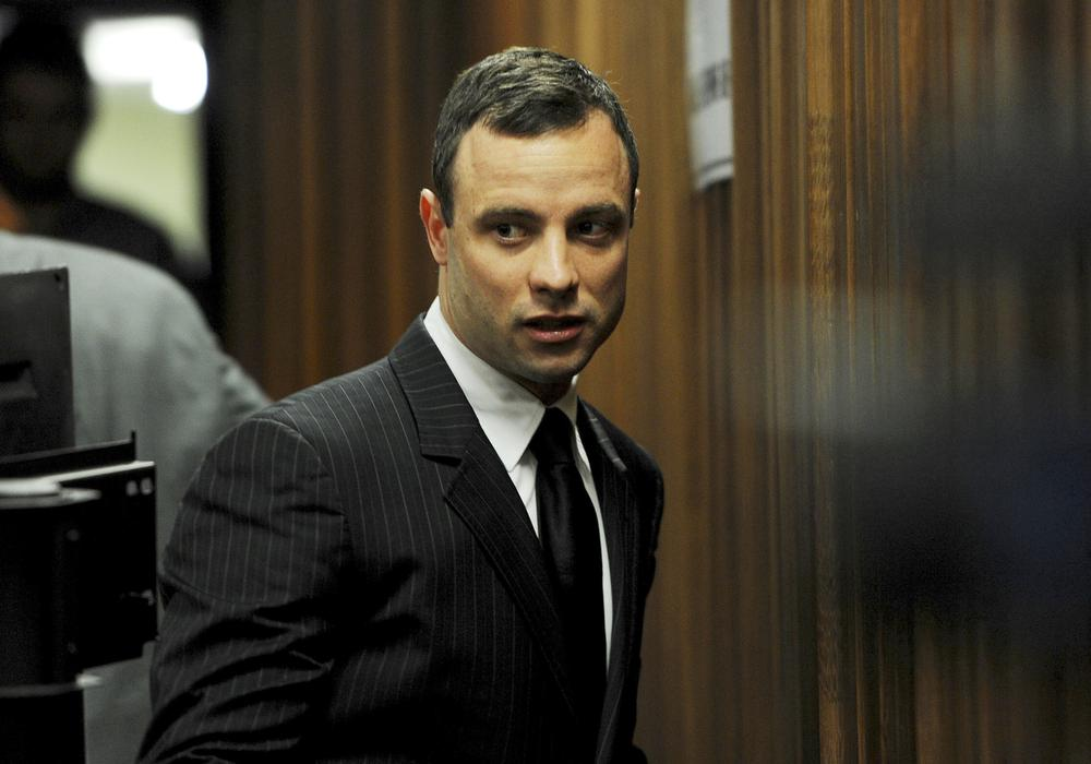 Oscar Pistorius gets into fight at nightclub