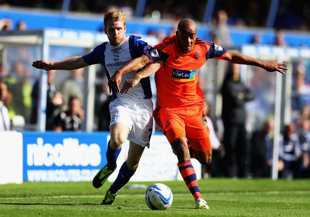 Productive summer points to promotion push for Blackburn Rovers