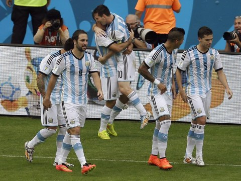Argentina face a familiar foe in Netherlands for World Cup final spot