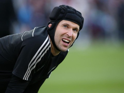 Petr Cech to be offered vice-captaincy as Jose Mourinho bids to keep goalkeeper at Chelsea