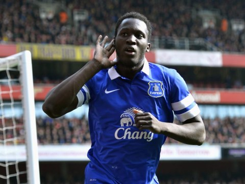Chelsea's Romelu Lukaku emerges as shock target for Real Madrid