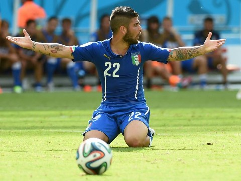 Arsenal have not contacted Napoli over Lorenzo Insigne move, confirms agent