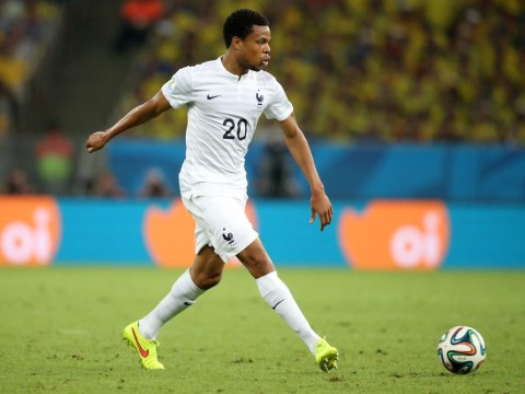 Loic Remy in Boston to undergo medical ahead of £8.5m Liverpool move