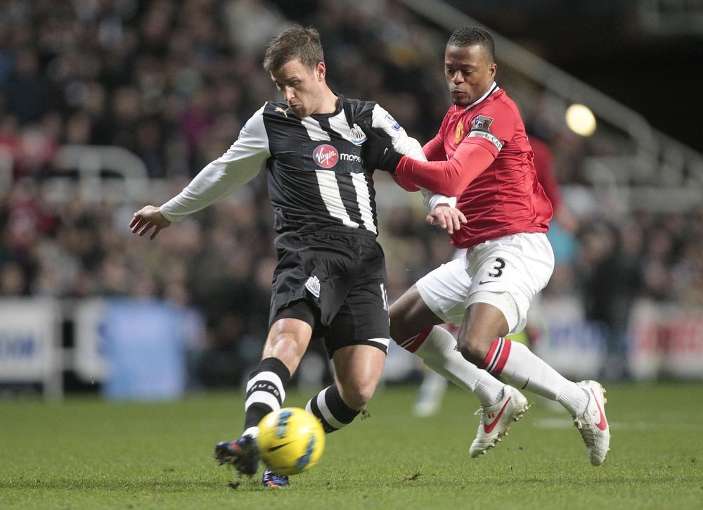 Why Ryan Taylor, Vurnon Anita and Yoan Gouffran can still make an impact at Newcastle United