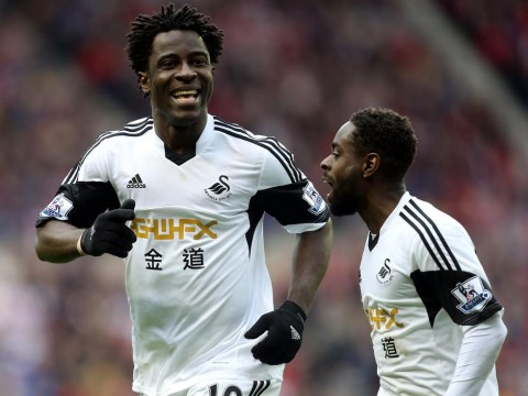 Keeping Wilfried Bony would be like a new signing for Swansea City