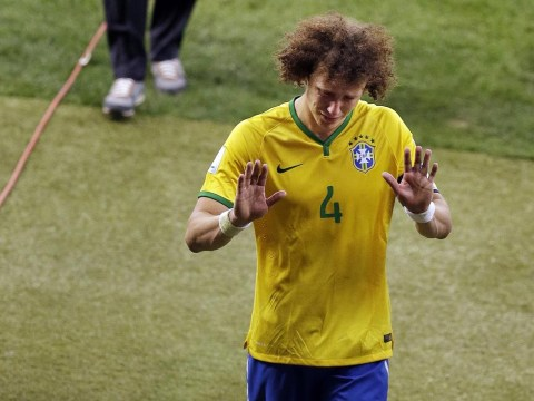 David Luiz World Cup pain highlights why Chelsea were right to sell
