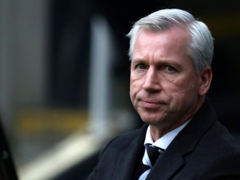 All the pressure is on Alan Pardew as Newcastle face Sunderland