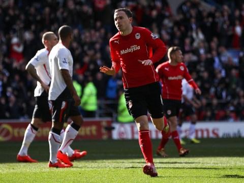 Should Sunderland pay Cardiff £5m for Jordon Mutch?