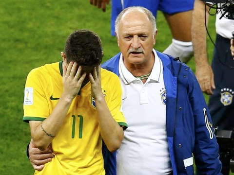Records tumble as Brazil suffer 'Mineirazo' humiliation to Germany