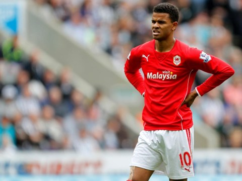 Why Fraizer Campbell's departure is both good and bad news for Cardiff City