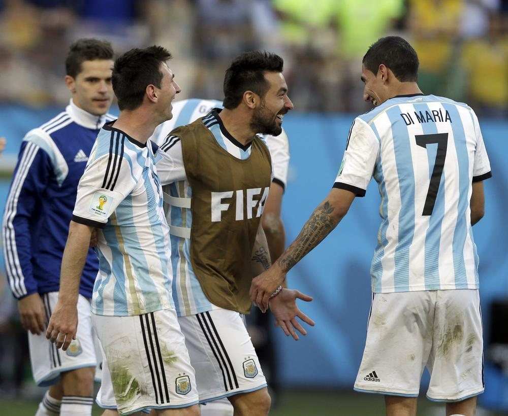 Can Argentina erase their World Cup quarter-finals curse?