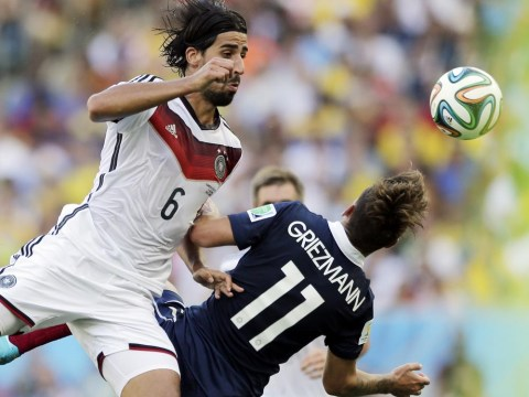 Arsenal may have to shell out in excess of £20m for Real Madrid's Sami Khedira