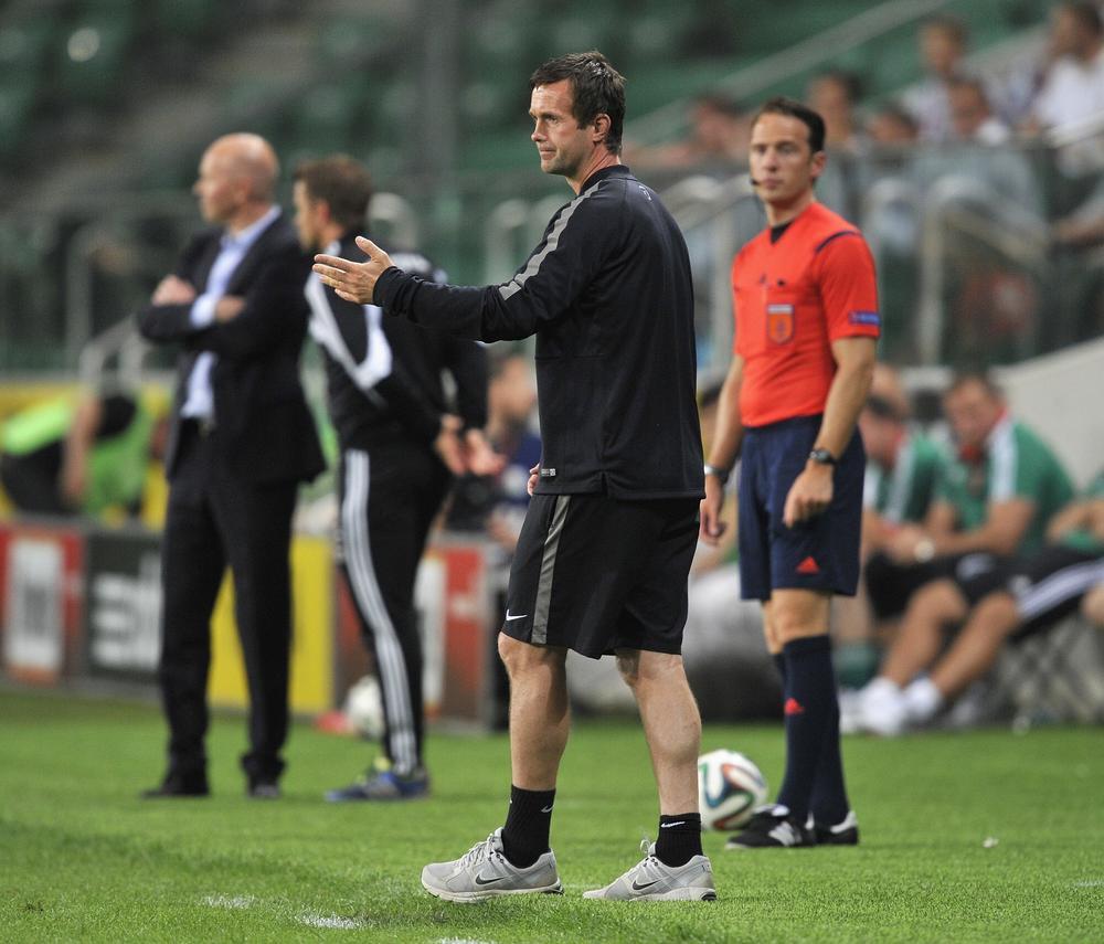 Ronny Deila's Celtic loss to Legia Warsaw already raising concerns to a worried Hoops faithful