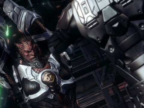 Games Inbox: Xenoblade Chronicles X, Watch Dogs addiction, and The Wolf Among Us