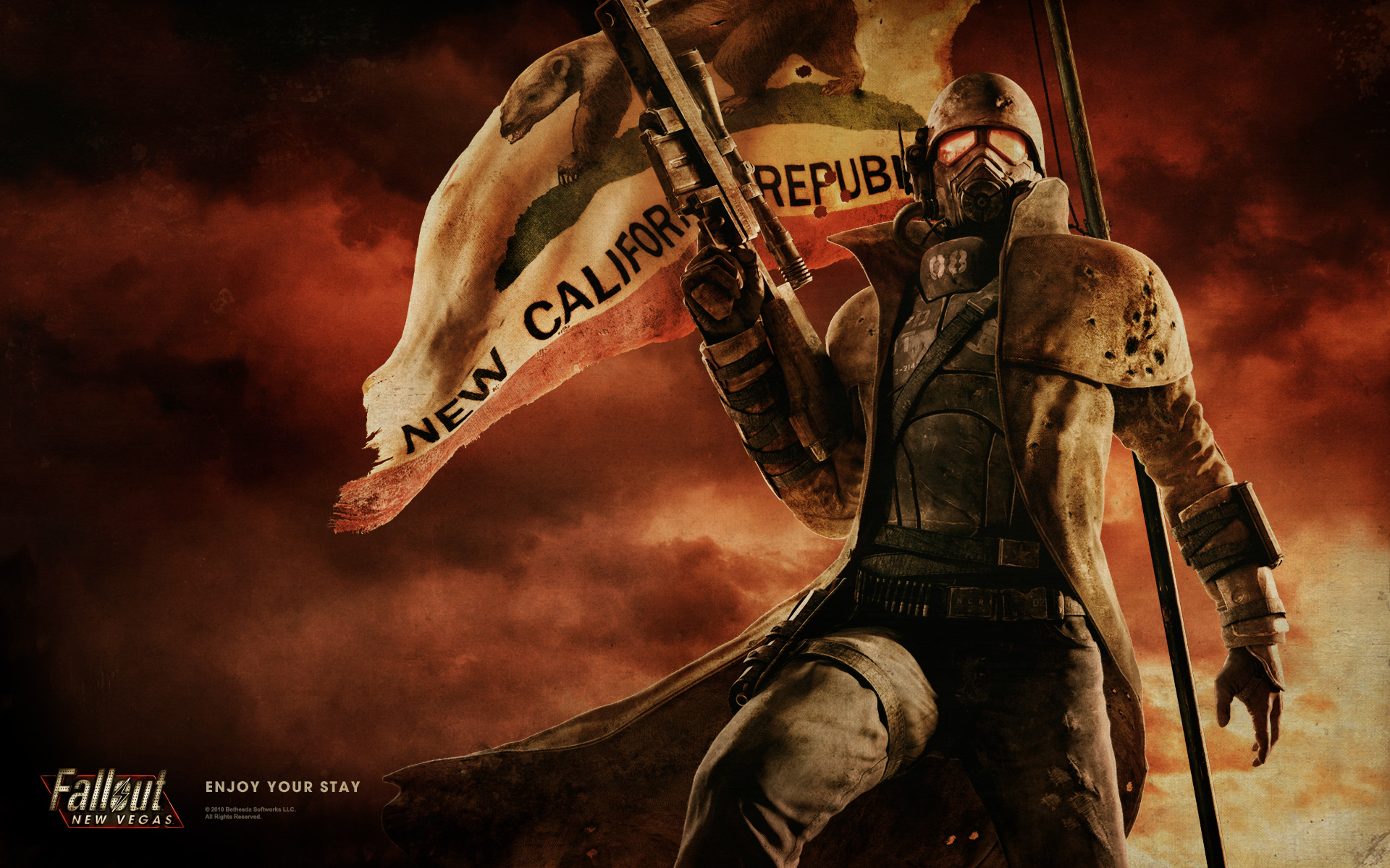 Fallout: New Vegas – how much do you remember?