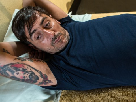 Coronation Street: Peter Barlow's most dramatic moments