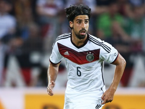 Sami Khedira drops wage demands in last-ditch bid to complete Arsenal transfer