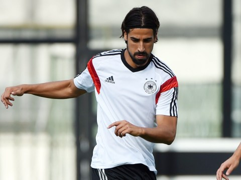 Arsenal agree £19.8m Sami Khedira transfer fee, hopeful of finalising personal terms