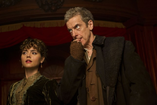 Doctor Who: What does Peter Capaldi's Doctor mean for