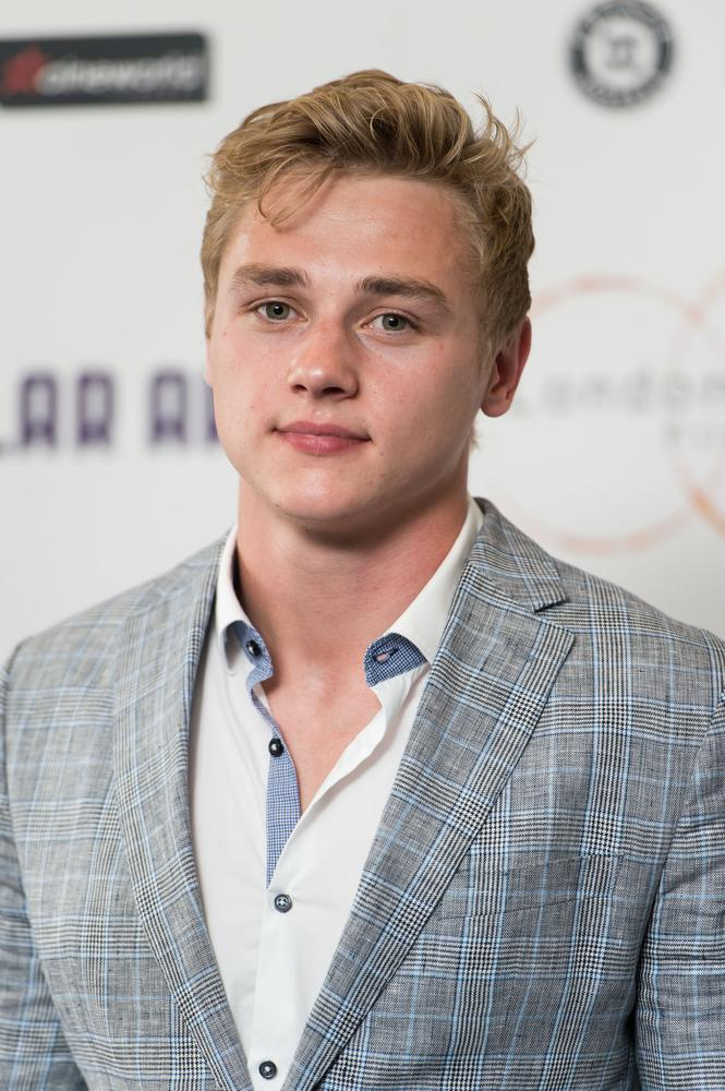 EastEnders star Ben Hardy fears his character being 'bumped off' like Lucy Beale