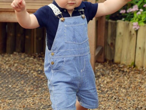 9 reasons we couldn't care less about Prince George's birthday