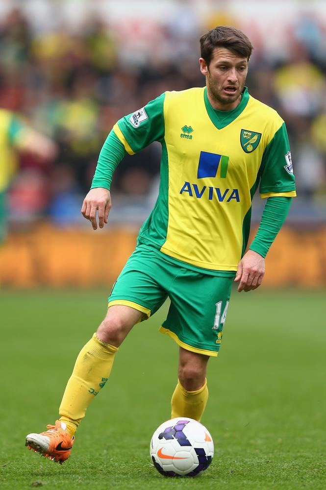 Wes Hoolahan shines as Norwich's pre-season finally kicks off – literally