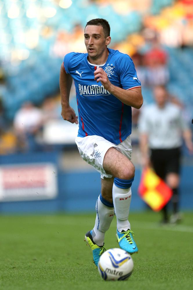 Why Rangers' Lee Wallace is a thoroughly modern Ibrox hero