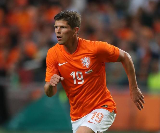 Emre Can completes £10m Liverpool transfer, but Klaas-Jan Huntelaar drops hint he may follow