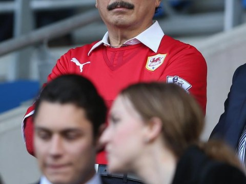 Vincent Tan's new red seats at Cardiff City are offensive to all fans