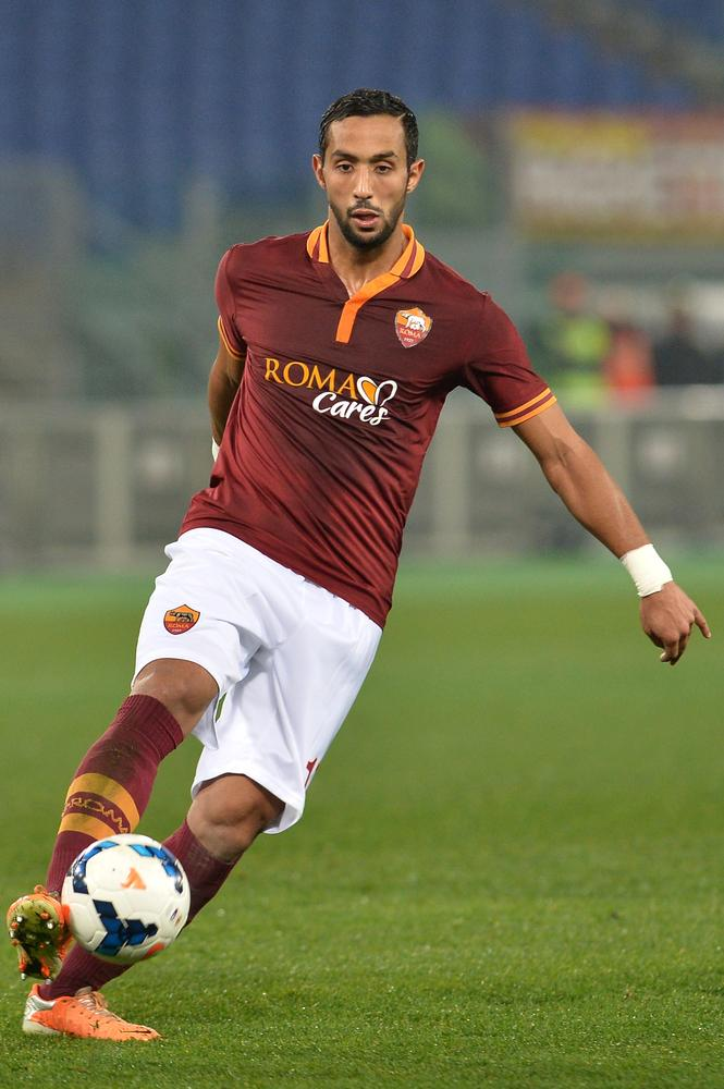 Roma's Mehdi Benatia 'wants to move to Chelsea' and play for Jose Mourinho