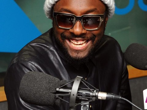 The Voice judge Will.i.am bags his TENTH UK number 1 with It's My Birthday