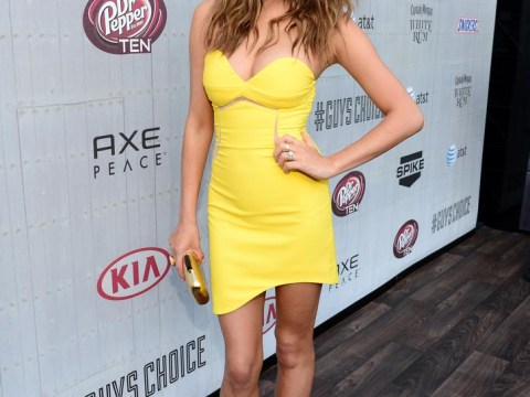 'Forever 21 fired me for being fat' says John Legend's gorgeous model wife Chrissy Teigen