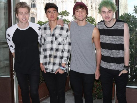 5 Seconds Of Summer announce first UK headline arena tour