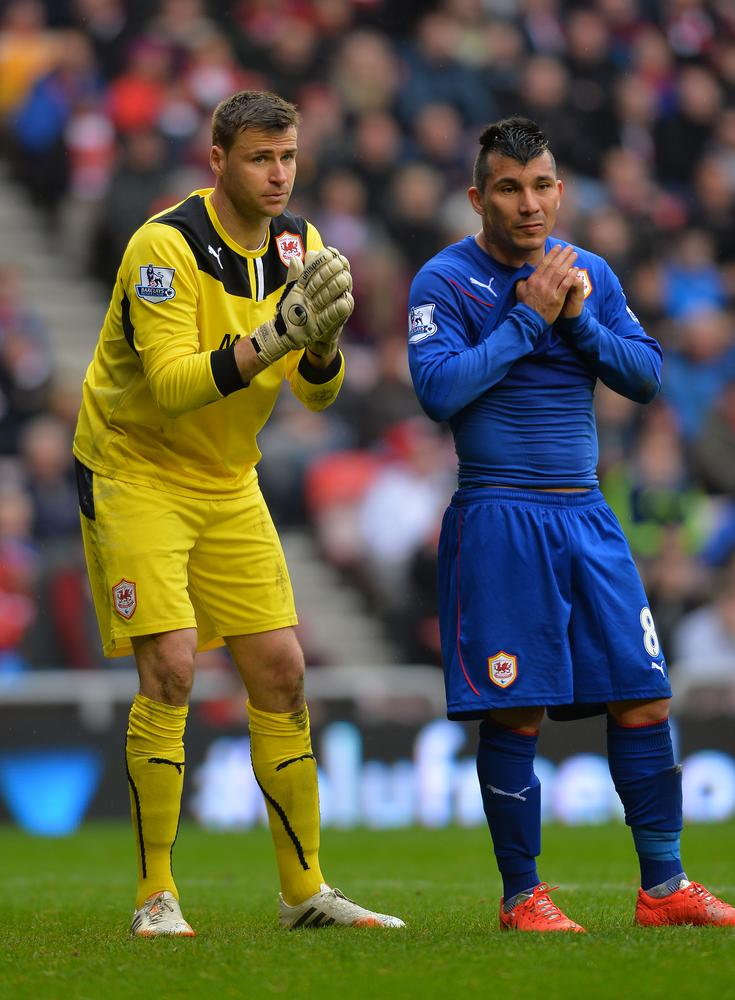 Why Cardiff City should sell David Marshall to Arsenal or Southampton (if the price is right)