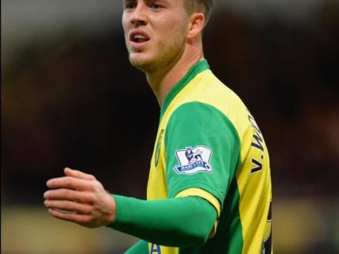 Sky Sports presenter calls Norwich City striker Ricky Van Wolfswinkel 'Van Wolfsphincter'