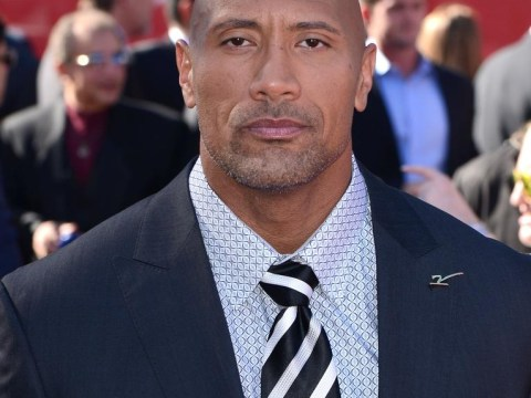 EXCLUSIVE: Dwayne Johnson says working on Fast & Furious 7 after Paul Walker died was 'surreal'