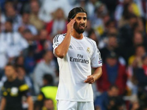 Sami Khedira 'could reject Arsenal and Chelsea transfers for Real Madrid stay'